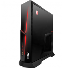 MSI Trident A 9th Core i9 Gaming Desktop Computer